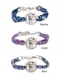 Lot de 10 bracelets Liberty GYM